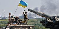 Попри обстріли бойовиків, жертв серед українців немає, – Штаб АТО