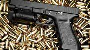 Сколько украинцев поддерживают легализацию продажи оружия