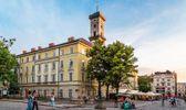 Львов признали самым прозрачным украинским городом