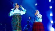 Вєрка Сердючка запалила на Atlas Weekend: ексклюзивні фото
