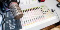 На известном российском радио вышел первый выпуск украиноязычной программы