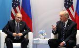 """Трамп рассказал детали """"тайной"""" встречи с Путиным"""