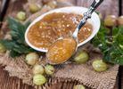 Варення з аґрусу: легкий покроковий рецепт