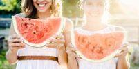 5 рецептов с арбузом, которые вас удивят