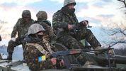 Військові відбили ще один наступ бойовиків біля Катеринівки: деталі бою