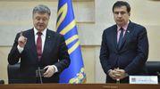"""Україна отримала нового """"Януковича"""", – соратник Саакашвілі про позбавлення його громадянства"""