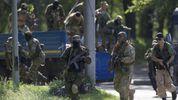 Бойовики активно розвідують позицій сил АТО, – штаб