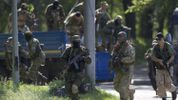 Боевики активно разведывают позиции сил АТО, – штаб