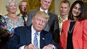 Трамп готовится подписать закон об усилении санкций, – AP