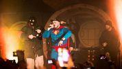 """Из Москвы прямо на Донбасс: группа """"Грибы"""" собралась дать бесплатный концерт для детей"""