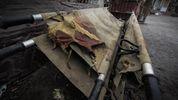 Слава Герою. Журналисты назвали имя снайпера, который погиб во время обстрела Водяного