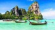 Туристка трагически погибла на популярном курорте Таиланда во время фотосессии