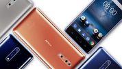 Презентація Nokia 8: характеристики та ціна