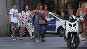Теракт в Барселоне: СМИ обнародовали информацию про вероятного исполнителя