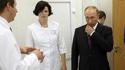 Появилась информация, зачем Путин собрался в Крым