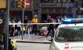 Помер п'ятий терорист-учасник наїзду на пішоходів біля Барселони