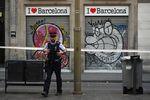 Таракт у Барселоні: ЗМІ дізналися про плани терористів