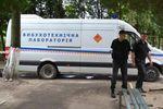 Вибух прогримів поблизу Києва: вибухівку було закладено у хлібницю