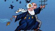 В одному з українських міст зведуть храм Московського патріархату
