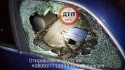 Резонансний злочин у Києві: невідомі зі стріляниною викрали чоловіка