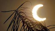 NASA транслюватиме найдовше сонячне затемнення