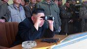 США и Южная Корея начинают учения, КНДР готовится к запуску ракеты