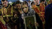 Одіозній Поклонській у Росії погрожують кримінальною відповідальністю