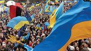 Населення України суттєво зменшилося за рік