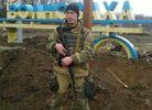 Стали известны детали о погибшем в понедельник на Донбассе бойце АТО