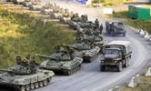 Розвідка дізналася, як бойовики на Донбасі приховують заборонену зброю та техніку