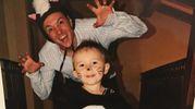 Сын Честера Беннингтона снял трогательное видео в память об отце