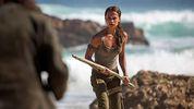 Не Джоли: новую Лару Крофт показали в официальном тизере