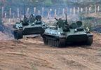 """Самые масштабные военные маневры в рамках учений """"Запад-2017"""": Турчинов обнародовал данные"""