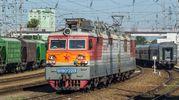 У Росії запустили регулярний рух вантажних поїздів в обхід України