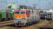 В России запустили регулярное движение грузовых поездов в обход Украины