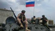 Российские военные попали в окружение в Сирии: есть раненые