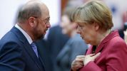 Выборы в Германии 2017: результаты экзит-пола