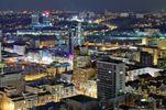 У Києві зафіксували неймовірний температурний рекорд