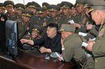"""Северная Корея опубликовала видео """"уничтожения"""" американских самолетов и авианосца"""