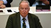 Вибори в Німеччині: лідер правих пригрозив Меркель тиском