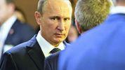 С Путиным произошел очередной конфуз: Google нашел его в рядах СС