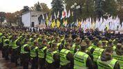 Лагерь останется стоять под парламентом, мы зовем людей на четверг, – депутат Светлана Залищук