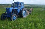 Під колесами трактора загинула 6-літня дівчинка на Волині