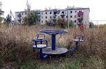 Руины Донбасса: появились ужасающие фото пригорода Донецка