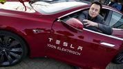 Маск рассказал, на каких автомобилях ездит
