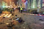 Скрип шин, коліс, скрегіт металу: очевидці ДТП в Харкові розповіли про страшу подію
