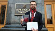 17 мгновений протеста: Лещенко рассказал о следующих действиях митингующих в Киеве