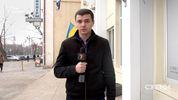 Неизвестные начали слежку за украинским журналистом, который опубликовал резонансное расследован