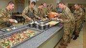 Стало відомо, коли військовослужбовців годуватимуть по-новому