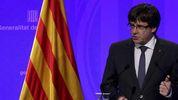 Испанское правительство совершило худшую атаку на регион, – президент Каталонии